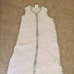 aden + anais large 18-24 months sleeping bag
